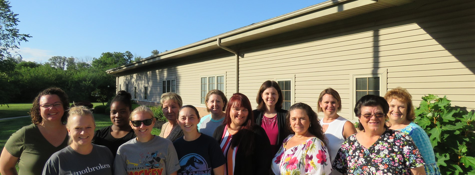 Picture of Preschool staff
